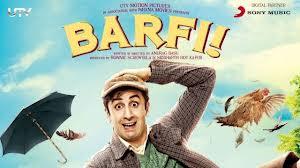 Recent Bollywood Release - Barfi (thecritiquelab.com)