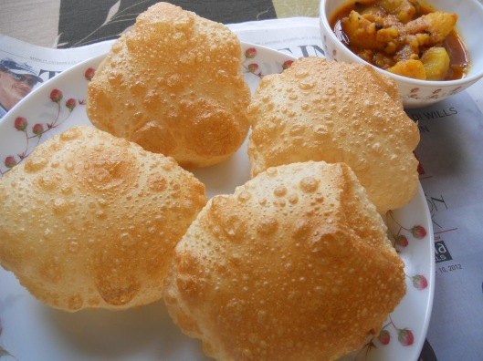 Hot Fluffy Puris