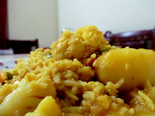One Pot Meal - Khichdi