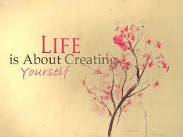 All about Life (Source:parisanoman.wordpress.com)