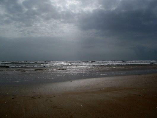 The Overcast