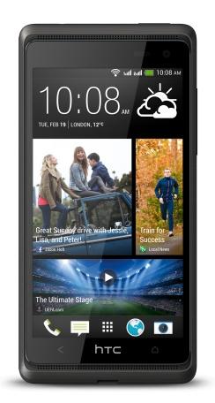 HTC Desire 600 (htc.com)