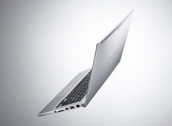 Sony Vaio Ultrabook(engadget.com)