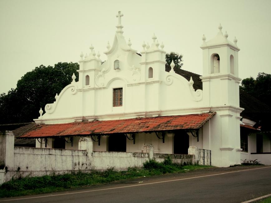 The North Goa